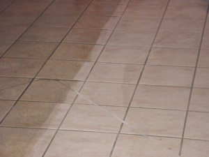 Tile & Grout Cleaning - Noblesville